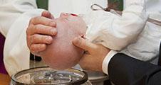 Preparazione genitori padrini - Battesimo @ Chiesa Brunella  | Varese | Lombardia | Italia