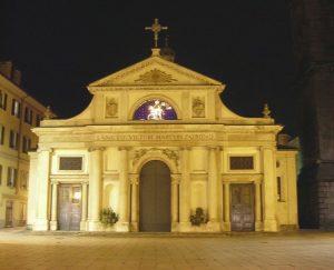 Veglia Fidanzati @ Basilica San Vittore  | Varese | Lombardia | Italia