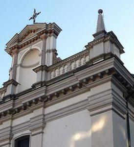 Festa S. Antonio abate - FESTA PATRONALE DELLA COMUNITÀ PASTORALE