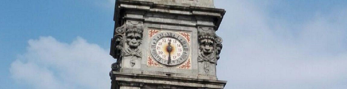 Restauro a 1617 mani. Una pietra per il Bernascone