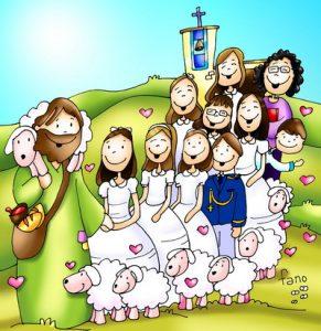 Iscrizione cammino di Iniziazione Cristiana in 2^ elementare @ oratorio di Bosto | Varese | Lombardia | Italia