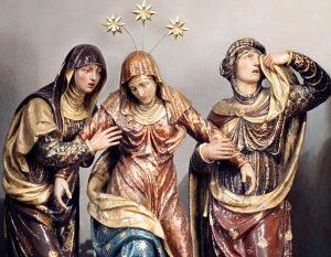 Settenario dell'Addolorata @ Basilica di San Vittore M. | Varese | Lombardia | Italia