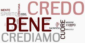 S. Messa Professione di Fede I sup., mandato educatori con la presenza di Giulio Benzoni @ chiesa s. Antonio di Padova Brunella | Varese | Lombardia | Italia