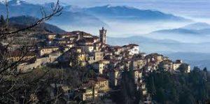 Pellegrinaggio Sacro Monte @ Santuario S. Maria del Monte | Varese | Lombardia | Italia
