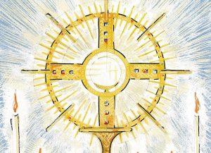 Giornata Eucaristica Casbeno @ parrocchia s. Vittore martire in Casbeno | Varese | Lombardia | Italia