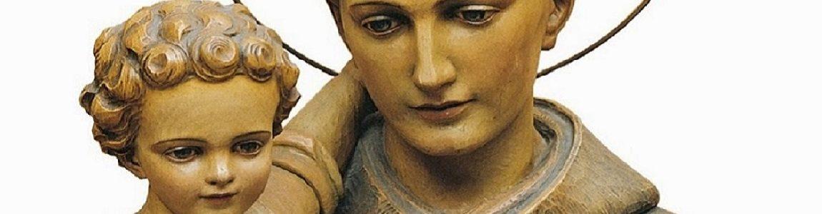 Festa e Sagra di Sant'Antonio di Padova alla Brunella