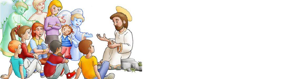 Catechismo – iniziazione cristiana